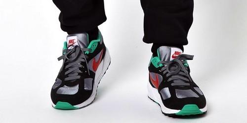 What Nike ?
