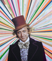 Willy Wonka - willy-wonka-and-the-chocolate-factory fan art