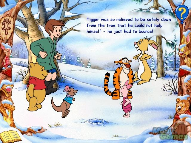 Tigger Quotes Winnie The Pooh