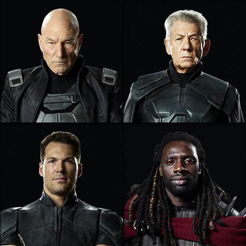 X-Men: Days of Future Past Cast - X-Men (films) Photo ...