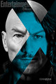 X-Men: Days of Future Past - Posters - james-mcavoy-and-michael-fassbender photo