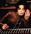 You're my precious baby - michael-jackson photo