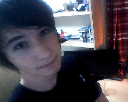 danisnotonfire wallpaper entitled Young Dan<3
