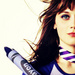 Zooey Deschanel icon - zooey-deschanel icon