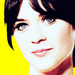 Zooey Deschanel icona