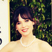 Zooey Deschanel 아이콘