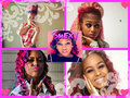 beautiful BEAUTY - beauty-omg-girlz fan art