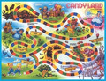 board game - candy-land photo