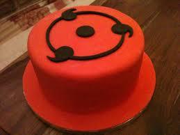 Naruto Shippuuden wallpaper called cake :D