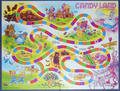 candyland board - candy-land photo