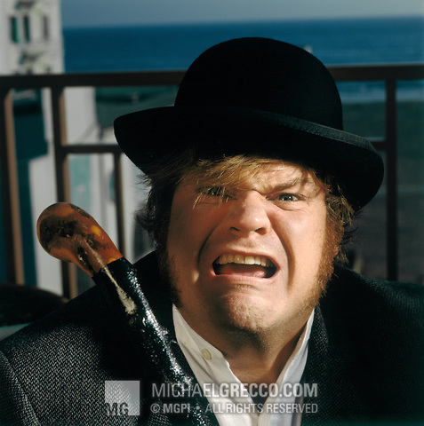 chris farley {Rare!!}