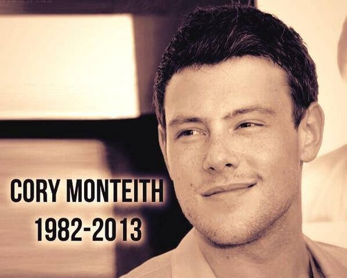 cory forever in our hearts