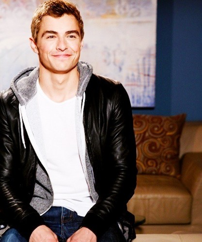Dave Franco 壁紙 possibly with a well dressed person, a hip boot, and an outerwear titled dave franco.