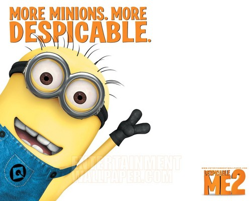 despicable me 2!!!!