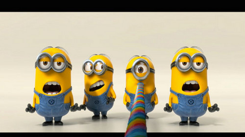 despicable me 2 club wallpaper called despicable me 2