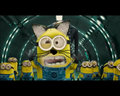 ebilkittyminion - despicable-me-minions fan art