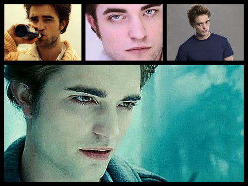 edward and robert