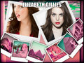 elizabeth gillies - elizabeth-gillies fan art