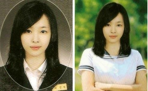 f(x)'s Sulli graduation تصاویر