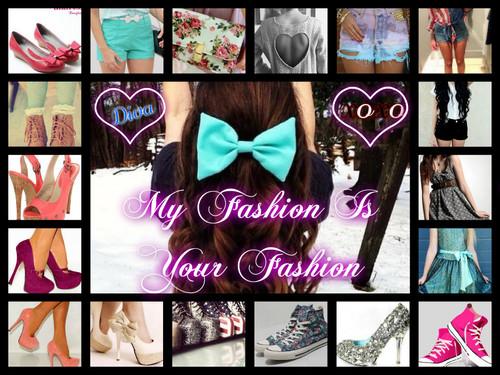 fashion is ur fashion