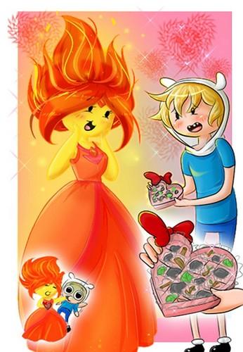 finname Valentine