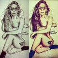 gaga ARTPOP - lady-gaga fan art