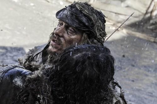 Jon Snow & Orell