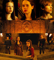 he Chronicles of Narnia: Prince Caspian