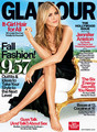 jennifer aniston's new magazine cover - jennifer-aniston photo