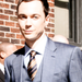 jim parsons - sheldon-cooper icon