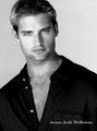 josh holloway-young model