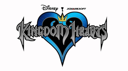 kingdom hearts fondo de pantalla entitled kingdomhearts logo