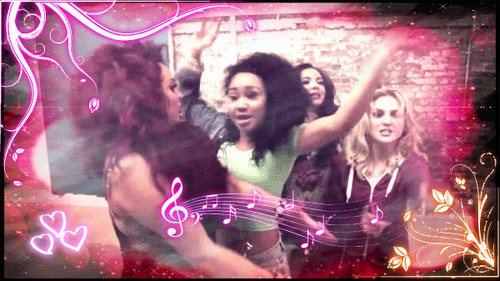 little mix <333
