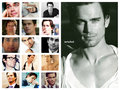 matt bomer - matt-bomer fan art