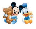 mickey1 - mickey-and-minnie photo