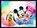 mickey2 - mickey-and-minnie photo