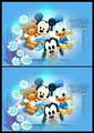 mickey5 - mickey-and-minnie photo