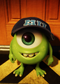 monster's university - monsters-inc photo