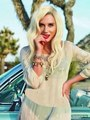 new promo photo for Ke$ha's own jewelry collection - kesha photo