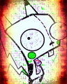 old school gir