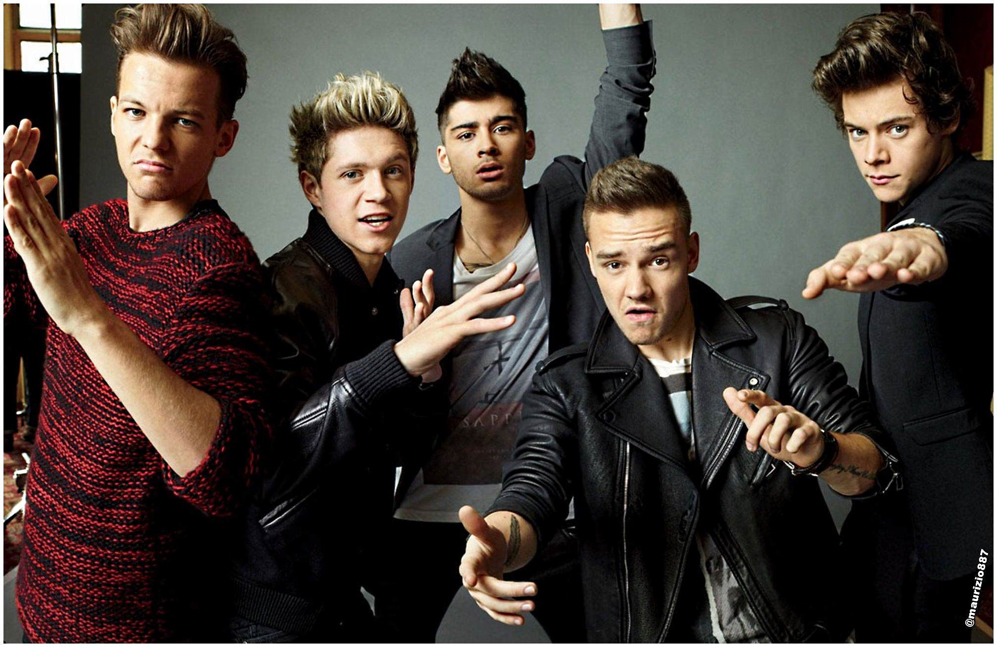 One Direction one direction 2013One Direction Photoshoot 2014