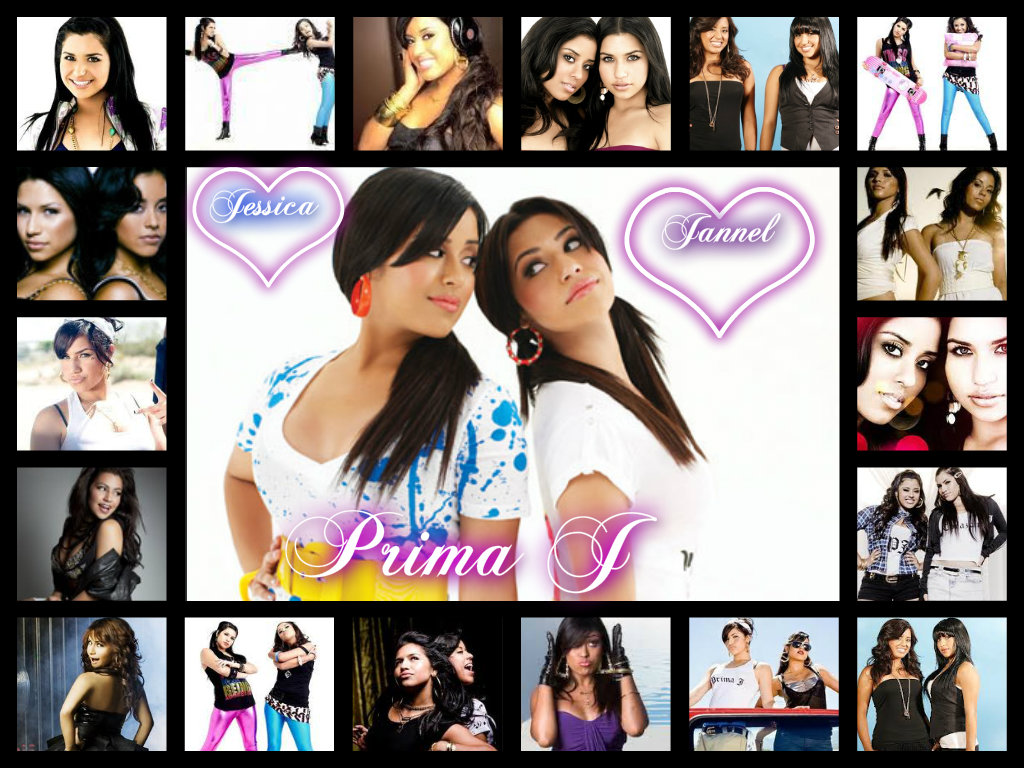 Prima J images prima j HD wallpaper and background photos ...