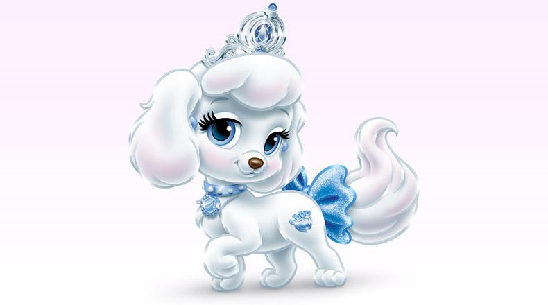 Blip toys toys, palace pets котенок beauty (питомец авроры)