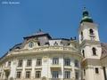 romania - Sibiu Romania beautiful eastern european cities wallpaper