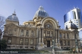 CEC palace Bucharest Romania Bucuresti Eastern Europe - romania photo