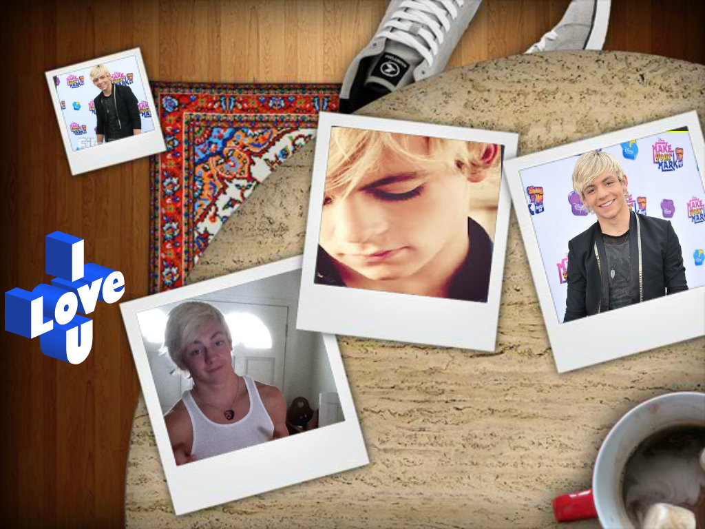 Ross lynch ross lynch fan art 35112676 fanpop
