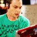 sheldon cooper icons - sheldon-cooper icon