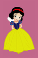 sofia as snow white