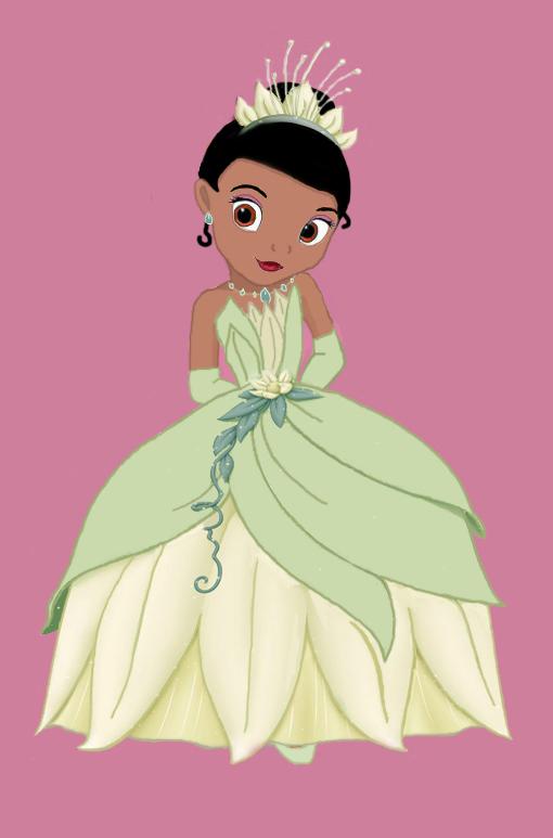 Sofia As Tiana Disney Princess Photo 35152286 Fanpop Sofia Princess