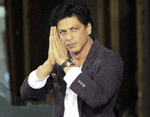 srk saying im sorry